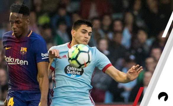 Maxi Gomez Celta Vigo vsLeganes Betting Odds Preview La Liga Spain soccer