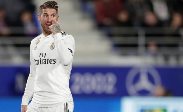 Previa para apostar en el Real Madrid Vs Rayo Vallecano de LaLiga