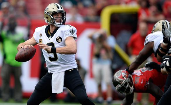 Previa para apostar en el Panthers Vs Saints de la Semana 15 de la NFL
