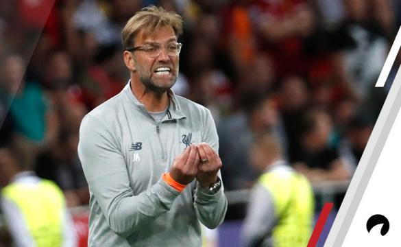 Liverpool Manchester United Jurgen Klopp