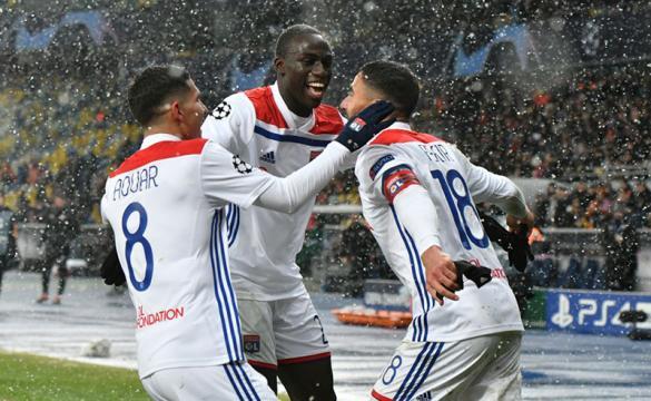 Previa para apostar en el Lyon Vs Mónaco de la Ligue 1