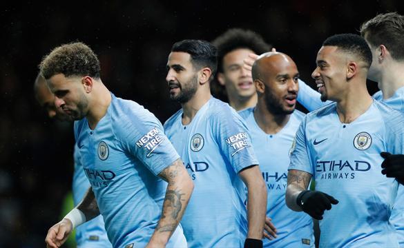 Previa para apostar en el Manchester City Vs Everton de la Premier League