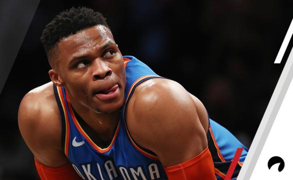 Clippers vs Thunder Betting Odds December 15