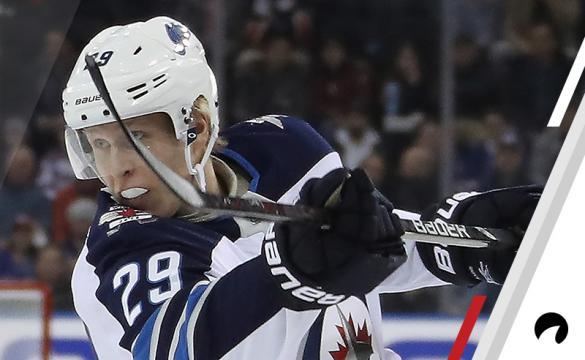 Lightning vs Jets Betting Odds December 16