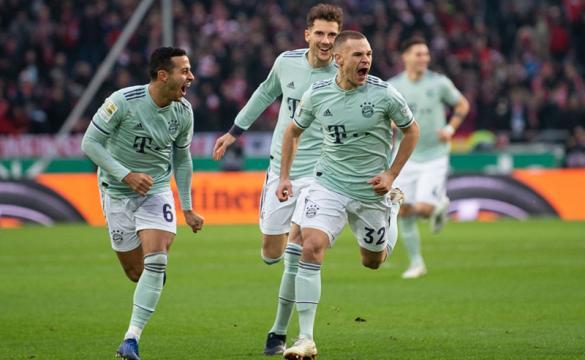 Previa para apostar en el Bayern Múnich Vs RB Leipzig de la Bundesliga