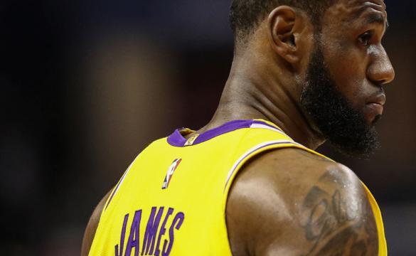 Previa para apostar en el Nets vs Lakers de la NBA