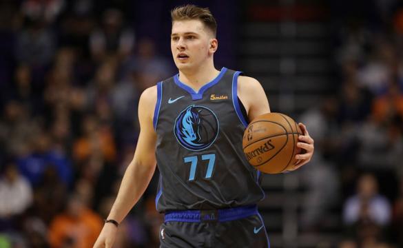 Previa para apostar en el Nuggets Vs Mavericks de la NBA