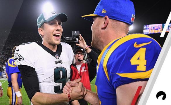 Favoritos por las casas de apuestas para ganar el Super Bowl 53
