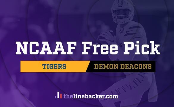 Memphis Wake Forest Linebacker Free Pick