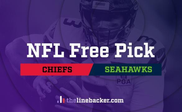 Chiefs vs Seahawks Free Pick from Linebacker