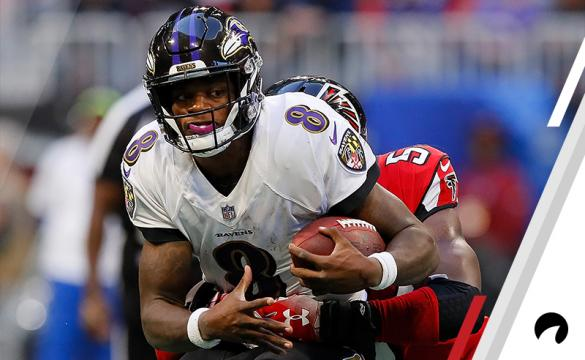 Lamar Jackson Baltimore Ravens Las Vegas Expert Picks NCAAF, NFL