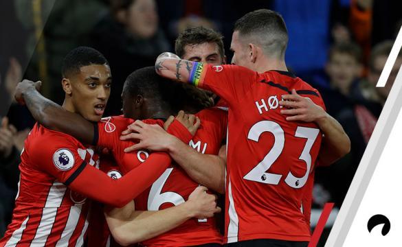 Premier League Southampton