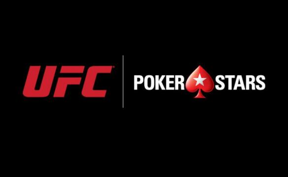 UFC PokerStars Deal