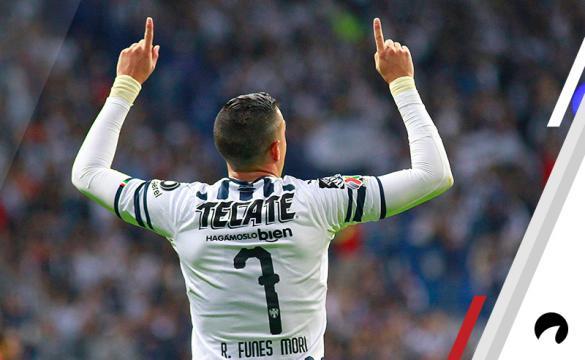 Rogelio Funes Mori Odds to Win 2019 Liga MX Clausura Mexico soccer