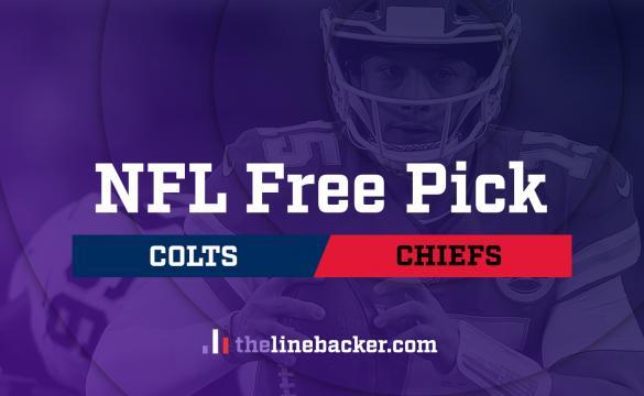 NFL Free Pick Colts Chiefs