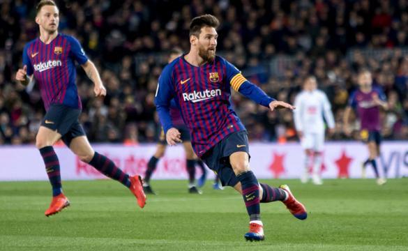 Previa para apostar en el Barcelona Vs Levante de la Copa del Rey 2018-19