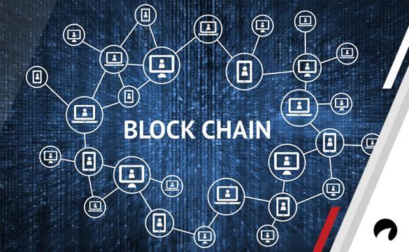 HSBC Blockchain FX transactions distributed ledger technology