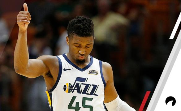 Jazz vs Clippers Betting Odds January 16 2019