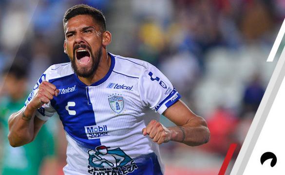Previa para apostar en el Club América Vs Pachuca de la Liga MX - Clausura 2019