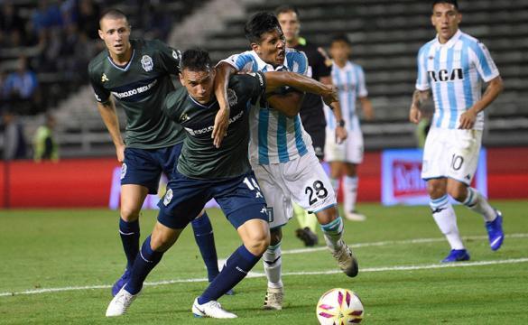 Previa para apostar en el amistoso de los Torneos de Verano 2019 entre Independiente Vs Gimnasia LP