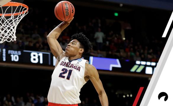 Loyola Marymount vs Gonzaga Betting Odds