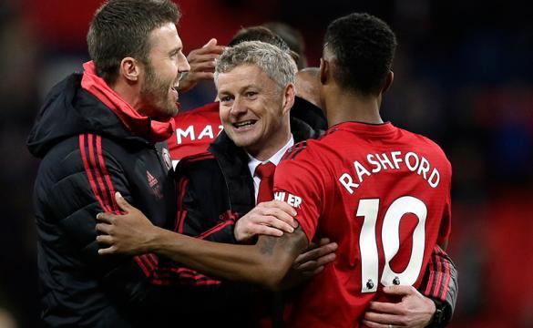 Previa para apostar en el Manchester United Vs Brighton de la Premier League 2018-19