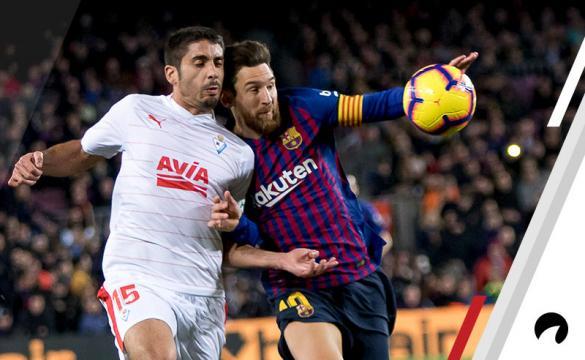 Previa para apostar en el Barcelona Vs Leganés de LaLiga 2018-19