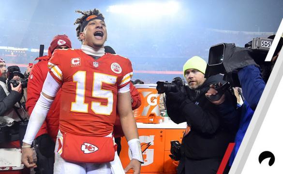 Previa para apostar en el Chiefs Vs Patriots de las Finales de Conferencia de la NFL