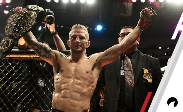 Análisis para apostar en el UFC Fight Night 143