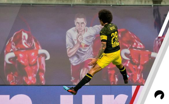 Alex Witsel Borussia Dortmund Odds to win 2018-19 Bundesliga title German soccer