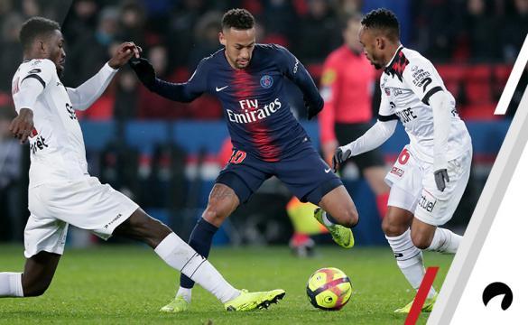 PSG Paris Saint-Germain Odds to win 2018-19 Ligue 1 title France soccer