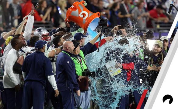 Apuestas especiales y proposiones para apostar en el Super Bowl 53