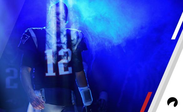 Previa para apostar en el Rams Vs Patriots del Super Bowl 53 de la NFL