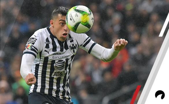 Rogelio Funes Mori Monterrey Odds to Win 2019 Liga MX Clausura Mexico soccer