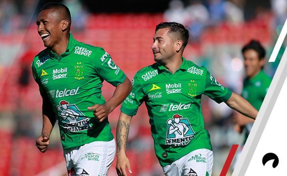 Club América vsLeón Betting Odds Preview Liga MX soccer Mexico
