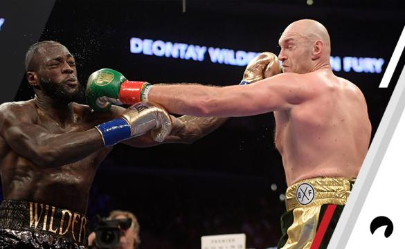 Wilder vs Fury Betting Odds