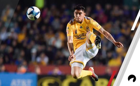 Francisco Eduardo Venegas Tigres Odds to Win 2018-19 Liga MX Clausura Mexico soccer