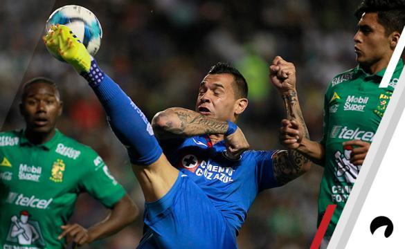Milton Caraglio Toluca vsCruz Azul Betting Odds Preview Liga MX soccer Mexico