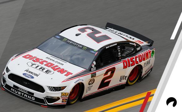 Daytona 500 Betting Odds