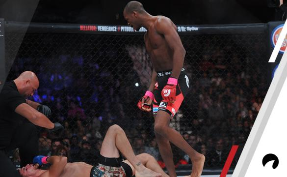 Michael Page vs Paul Daley Betting Odds