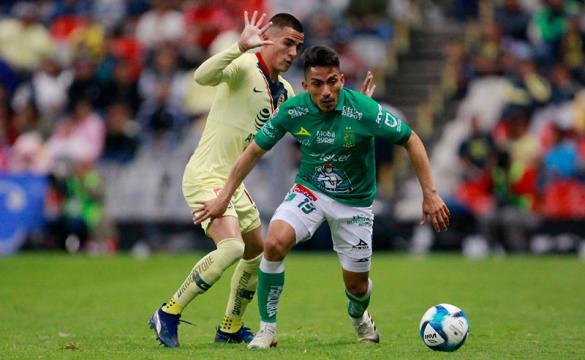 Previa para apostar en el Club León Vs Toluca de la Liga MX - Clausura 2019