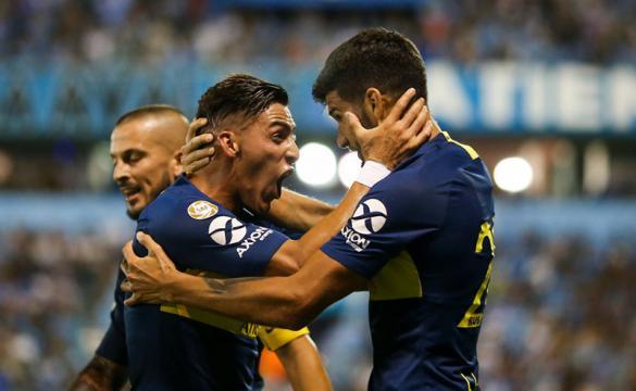 Previa para apostar en el Boca Juniors Vs Lanús de la Superliga Argentina 2018-19