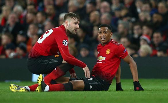 Previa para apostar en el Chelsea Vs Manchester United de la FA Cup 2018-19