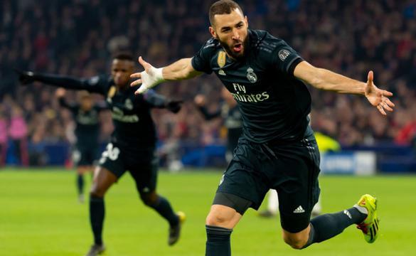 Previa para apostar en el Real Madrid Vs Girona de LaLiga 2018-19