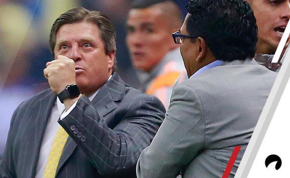 Previa para apostar en el Pumas UNAM Vs Club América de la Liga MX - Clausura 2019