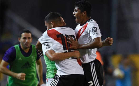 Previa para apostar en el Banfield Vs River Plate de la Superliga Argentina 2018-19
