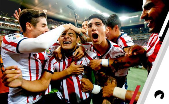 Alexis Vega Pachuca vs Chivas Guadalajara Betting Odds Preview Liga MX soccer Mexico