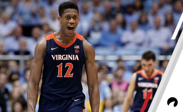 Virginia vs Virginia Tech Betting Odds