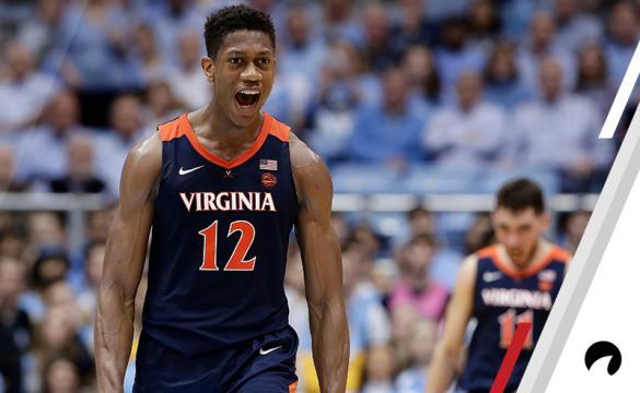 Virginia vs Virginia Tech Betting Odds