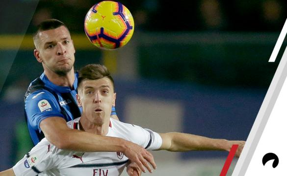 Krzysztof Piatek AC Milan vs Empoli Betting Odds Preview Serie A soccer Italy